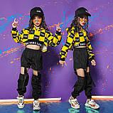 Костюм для танцев хип-хоп, фото 4