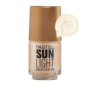Рідкий хайлайтер SUNLIGHT PASTEL 101 4,2 мл (5342019)
