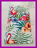 Полотенце пляжное (различные варианты рисунков и цветов), фото 3