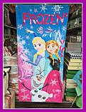 Полотенце пляжное (различные варианты рисунков и цветов), фото 6