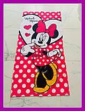 Полотенце пляжное (различные варианты рисунков и цветов), фото 7
