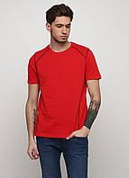 Натуральная мужская  футболка Livergy Германия размер s 44-46, фото 1