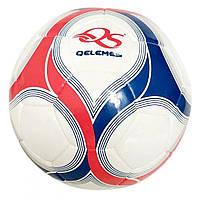 """М`яч футбольний лак розмір 4, Qelemes """"Practic"""""""