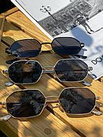 Сонцезахисні окуляри Black R9, фото 5