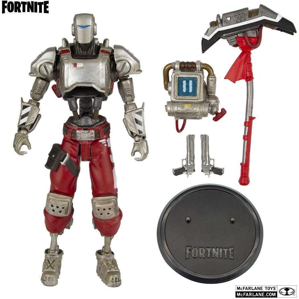 Коллекционная фигурка Фортнайт A.I.M. McFarlane Toys Fortnite Premium Action