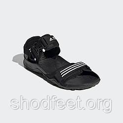 Мужские сандалии Adidas Cyprex Ultra II DLX EF0016 ОРИГИНАЛ