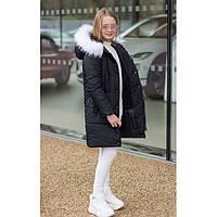 Куртка зимняя детская для девочки ( пальто) 8968-2