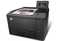 Лазерный принтер HP Color LaserJet Pro 200 (M251NW)