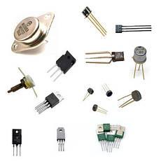 Электронные компоненты, общее