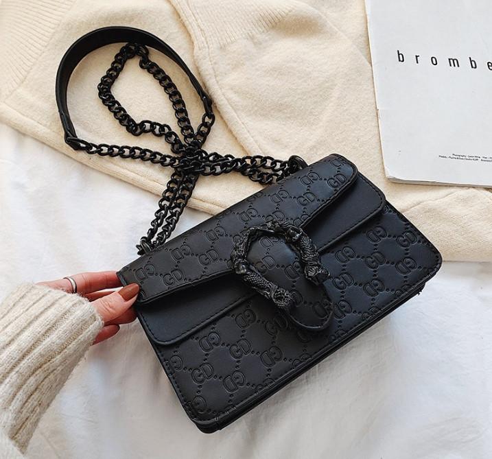 Стильная женская мини сумка Подкова. Модная женская маленькая сумочка клатч