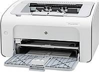 Лазерный принтер HP LaserJet P1102 (CE651A)