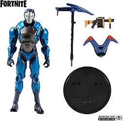 Коллекционная фигуркаФортнайт Carbide McFarlane Toys Fortnite Premium Action