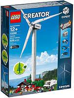 LEGO Creator Вітрова турбіна Vestas (10268)