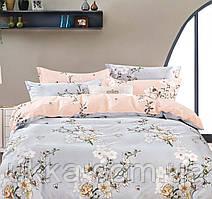 Полуторное постельное белье Вилюта 17160