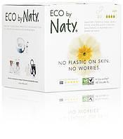 Органічні прокладки Eco by Naty Super 13 шт