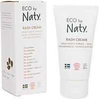 Органічний дитячий крем Eco by Naty 50 мл
