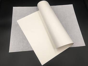 Жиро стойкая крафт бумага в листах 420*300