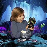 Dragons как приручить дракона 3 интерактивный дракон беззубик в яйце toothless baby dragon, фото 3