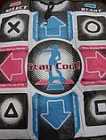 Коврик для танцев X-treme DANCE PAD Platinum USB, фото 2