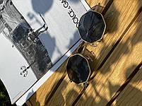 Сонцезахисні окуляри Gold R1, фото 4
