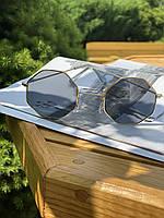 Сонцезахисні окуляри Gold R1, фото 3