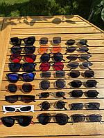 Сонцезахисні окуляри Gold R1, фото 6