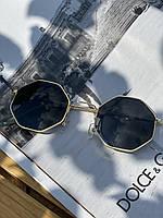 Сонцезахисні окуляри Gold R1, фото 5