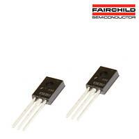KSE340STU транзистор NPN (0,5А 300В) 20W
