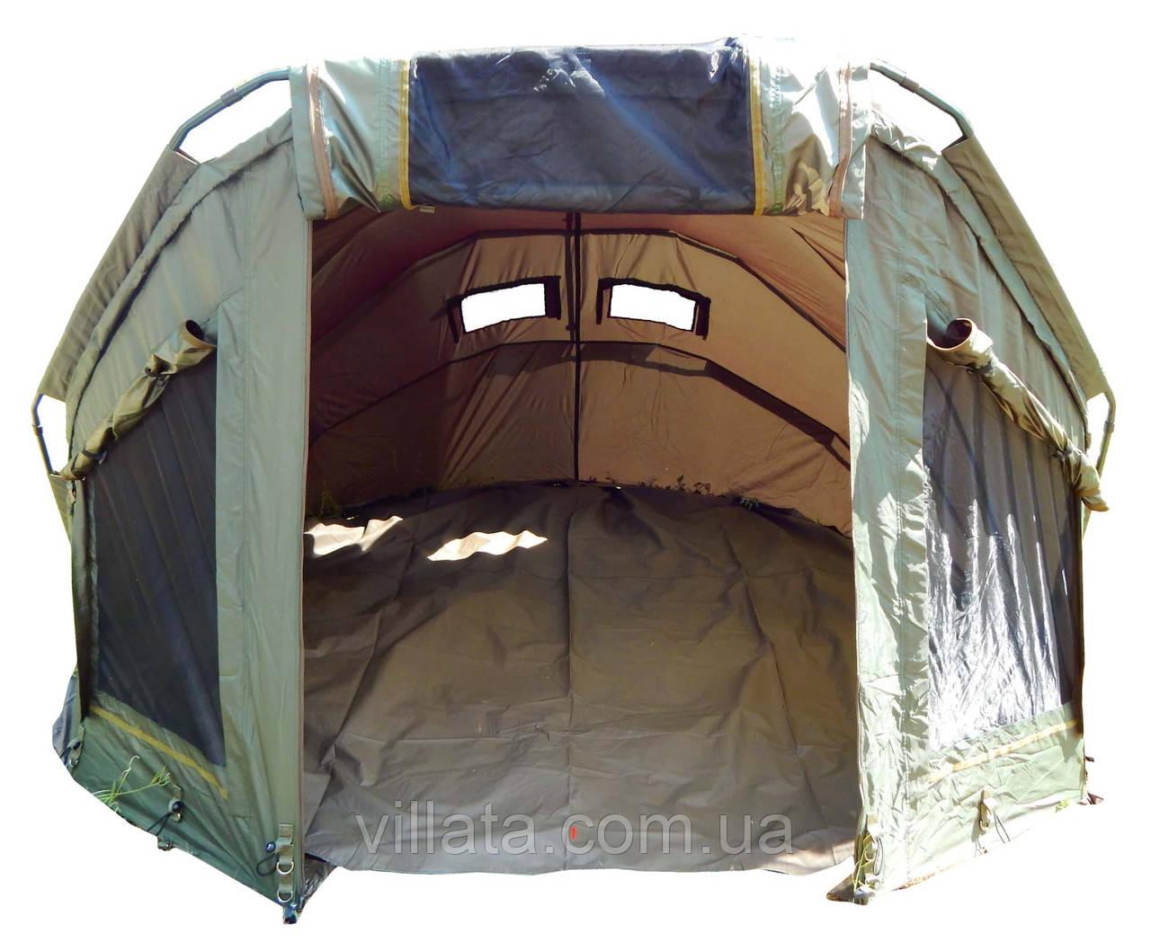 Палатка туристическая Ranger EXP 2-MAN Нigh палатка для рыбалки