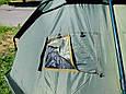 Палатка Ranger EXP 2-MAN Нigh палатка для зимней рыбалки, палатка туристическая, фото 3