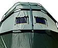 Палатка Ranger EXP 2-MAN Нigh палатка для зимней рыбалки, палатка туристическая, фото 8