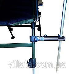 Держатель для зонта на складное кресло Ranger