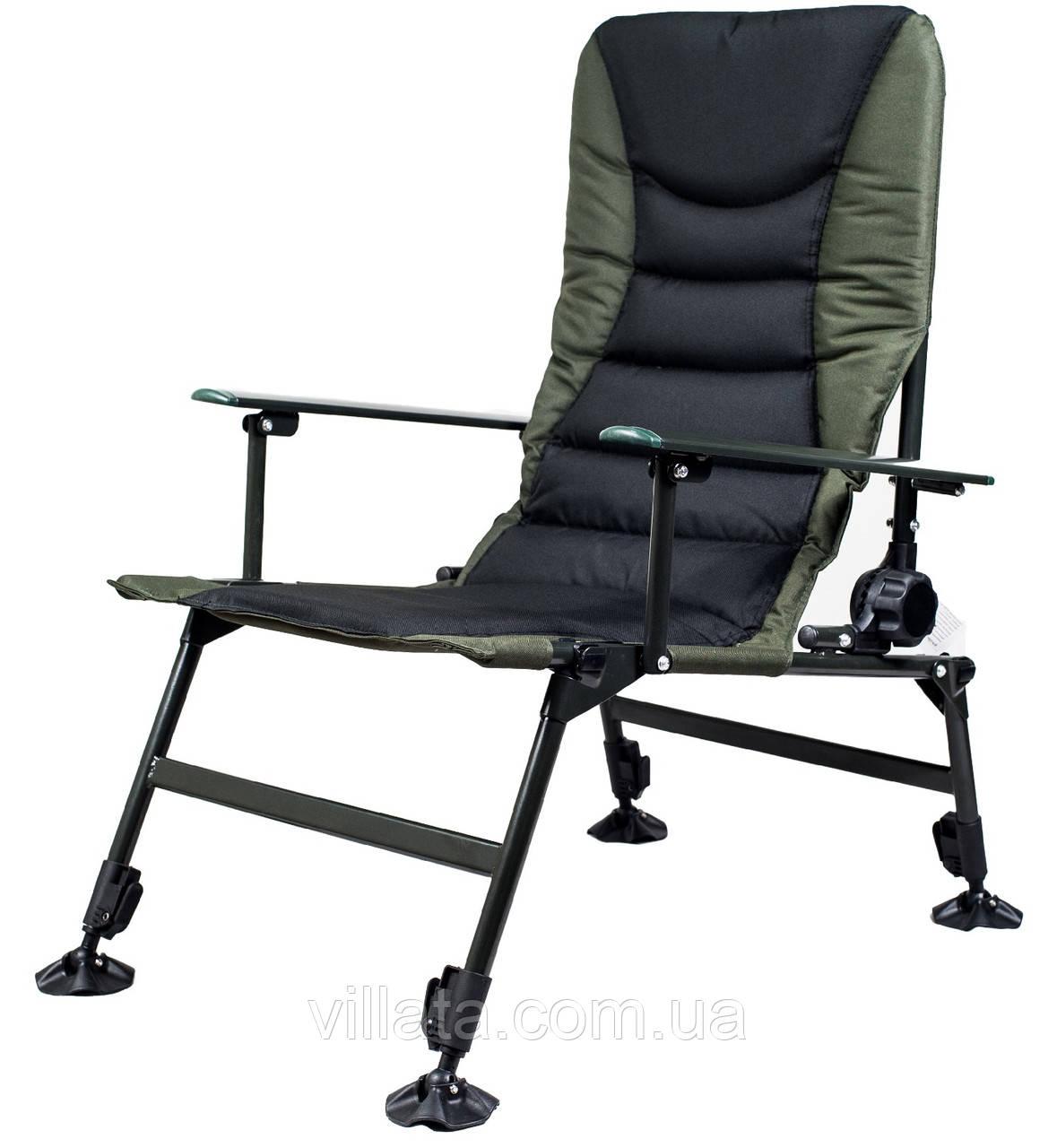 Карповое кресло Ranger SL 102 кресло для рыбалки
