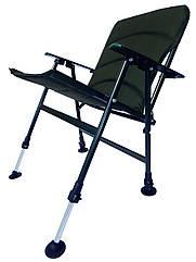 Карповое кресло Ranger Fisherman кресло для рыбалки регулируется высота ножек
