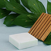Гиппоалергенное кокосовое мыло «Baby  care»
