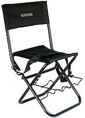 Стул складной Ranger Rod стул для рыбалки