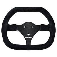 Руль Fanatec ClubSport Wheel Rim Flat 1 (UH RFLAT1)