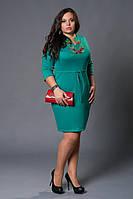 Платье женское батал 229 Платья женские больших размеров