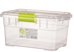 Контейнер с защелкой  MODERN BOX 3,3 л