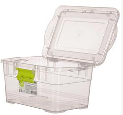 Контейнер с защелкой  MODERN BOX 1,6 л