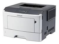 Лазерный принтер LEXMARK MS310D (35S0070), фото 1