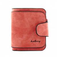 Женский кошелек Baellerry Forever Mini 2346 Красный   Жіночий гаманець міні червоний