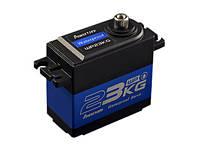 Сервопривод стандарт 75г Power HD WP23KG 23кг/0.12сек цифровой с влагозащитой