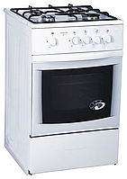 Газовая плита Greta 1470-00 исп. 20 белая