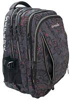 """Рюкзак """"Safari"""" 4 відд., 45х30х27см, PL, City, 20-150L-5, фото 1"""