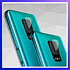 Xiaomi Redmi Note 9 Pro, захисне скло на камеру \ для камери \ захисне скло