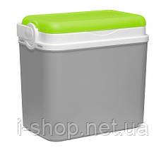 Ізотермічний контейнер Adriatic 10 л, салатовий, фото 2