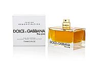 ТЕСТЕР Женские духи  Dolce & Gabbana The One 100 ml  ( женские духи Дольче Габбана Зе Ван )