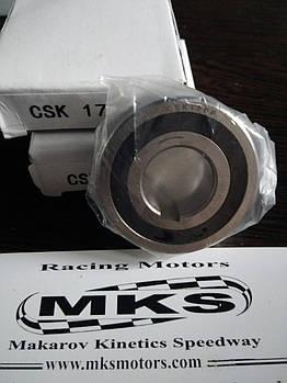 Обгонная муфта CSK17 (2RS) (P) (PP) (P-2RS) (PP-2RS) / UK17 / BB17