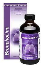 Broncholine Оригінал Арго (віруси, бактерії, бронхіт, грип, пневмонія, ГРЗ, розріджує, виводить мокротиння)
